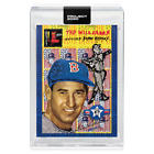 20 Greatest Ted Williams Cards of All-Time 38
