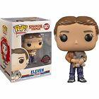 Ultimate Funko Pop Stranger Things Figures Checklist and Gallery 124