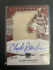 Clyde Drexler Rookie Cards and Memorabilia Guide 10