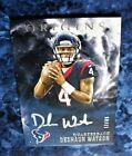 Top Deshaun Watson Rookie Cards to Collect 32