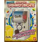 Official Gashapon Machine Capsule Station Japan Limited Bandai Retro collection