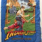 1984 Topps Indiana Jones and the Temple of Doom Trading Cards 18