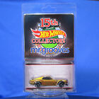 1692 69 Ford Mustang Boss 302 2015 Hot Wheels Collectors Nationals Convention