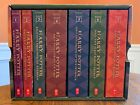 Harry Potter: The Complete Series Paperback - With Original Box