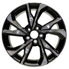 New 18 x 8 Replacement Wheel Rim for 2017 2021 Honda Civic Si Coupe
