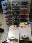 lot of 19 Hot Wheels and Matchbox vintage Muscle cars