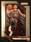 Top Trae Young Rookie Cards to Collect 28