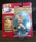 Philadelphia Phillies Richie Ashburn 1996 Cooperstown Collection Starting Lineup