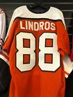 Eric Lindros Cards, Rookie Cards and Autographed Memorabilia Guide 29
