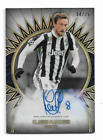 2016-17 Topps UEFA Champions League Showcase Soccer Cards 13