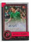 2019-20 Topps Museum Collection Bundesliga Soccer Cards 15