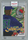 10 Randy Johnson Baseball Cards That Are Nothing Short of Awesome 23
