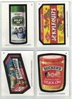 2021 Topps Wacky Packages Exclusive Trading Cards - July Monthly Series 18