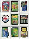 2021 Topps Wacky Packages Exclusive Trading Cards - July Monthly Series 9
