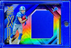 2018 Panini Plates & Patches Football Cards 24