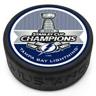 2021 Tampa Bay Lightning Stanley Cup Champions Memorabilia and Apparel Guide 22