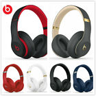 New Studio3 Wireless Bluetooth Over Ear Noise Cancelling Headphones Built in Mic