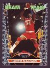 Hakeem Olajuwon Rookie Card Guide and Checklist 19