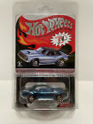 2013 HOT WHEELS 68 CHEVY COPO CAMARO RLC ONLY 4000 MADE EXCLUSIVE REDLINES BLUE