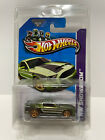 2013 HOT WHEELS 10 FORD MUSTANG SHELBY GT500 SUPER TREASURE HUNT REAL RIDERS