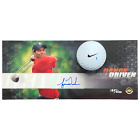 Tiger Woods Rookie Cards and Autographed Memorabilia Guide 43