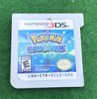 Pokemon Alpha Sapphire 3DS Cartridge Only  Authentic  Working Ninte