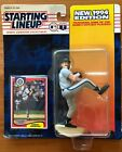 Randy Johnson 1994 Starting Lineup collectible + extra cards + FREE SHIPPING