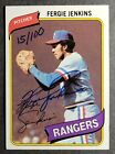 Texas Rangers Collecting and Fan Guide 82
