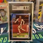 2021 Topps Merlin Heritage 95 UEFA Champions League Soccer Cards 18