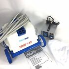 Aquabot Turbo T Jet Automatic Robotic In Ground Pool Cleaner ABTTJET