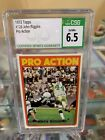 John Riggins Cards, Rookie Card and Autographed Memorabilia Guide 9