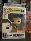 Funko Pop Television Andy Bernard #878 Target exclusive The Office