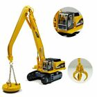 187 Scale Diecast Material Handling Construction Vehicle Cars Model Kids Toy