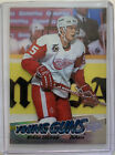 Nicklas Lidstrom Rookie Cards and Collecting Guide 9