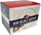 How to Protect and Display Signed Mini-Helmets 22