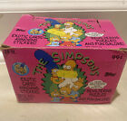 1990 Topps Simpsons Trading Cards 13