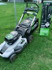 EGO Power Select Cut Mower 21  weed wacker Touch Drive Self Propelled