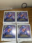 (4) NEW 2020 Topps Gallery Baseball Cards Box 2 AUTOS PER BOX FREE SHIPPING