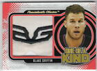 Blake Griffin Cards, Rookie Cards and Autographed Memorabilia Guide 5