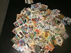 1970's TOPPS SPORTS CARD POOR LOT #1