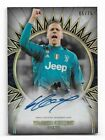 2016-17 Topps UEFA Champions League Showcase Soccer Cards 23