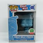 Funko Pop Chilly Willy Vinyl Figures 8