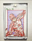 2011 Rittenhouse Archives Marvel Universe Trading Cards 14