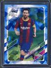 Top Lionel Messi Soccer Cards to Collect 33