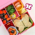 Large Sandwich Cutter for Kids 18pcs Cookie Shape Cutter Bread Toast Food Molds