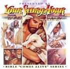 Your Story Hour VOLUME 2 Audio CD Bible Comes Alive Series