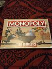 Usaopoly Team Fortress 2 Monopoly