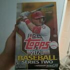 2020 Topps Series 2 Baseball Hobby Box (Factory-sealed) Must Sell! Price is 🔥😎