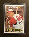 Tony Perez Cards, Rookie Card and Autographed Memorabilia Guide 13