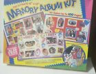Memory Book Album Kit New The Ultimate 12 X 12 Up to 100 Pages Scrapbooking